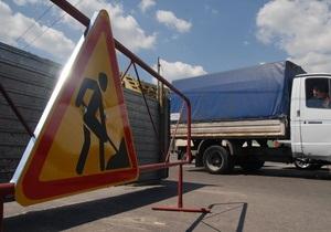 На благоустройство и асфальтирование придомовых территорий Киева потратят 400 млн грн