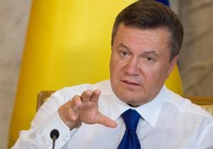 Янукович подгоняет уголовное судопроизводство под евростандарты: создана рабочая группа