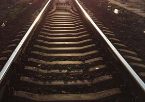 В Сумской области поезд сбил двух человек