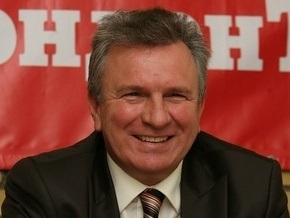 Криль: БЮТ мог не преодолеть 3% барьер на выборах в Тернополе
