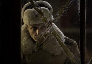 Cъемки нового фильма Сергея Лозницы прошли в Украине при двадцатиградусном морозе