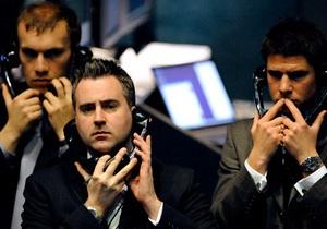Рынки США завершили торги резким падением