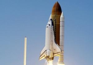 Шаттл Atlantis отправился в свой последний полет к МКС