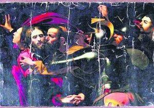 Источник: Украденную в Одессе картину Караваджо вернут лично в руки Януковичу