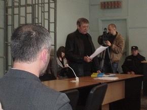 Ъ: Лидер Севастополь-Крым-Россия объявлен в розыск