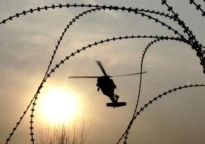 Пакистан потребовал от США покинуть военную базу на юго-западе страны