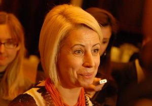 На Корреспондент.net начался чат с Анной Герман