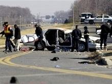 Уличные гонки в США закончились семью смертями