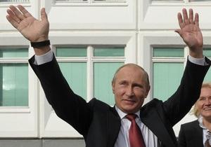 Focus: Шесть самых стойких мифов о Владимире Путине