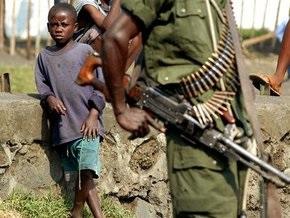 Жители деревни в ДРК убили почти 50 полицейских