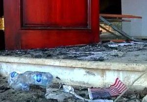 В Ливии убит посол США