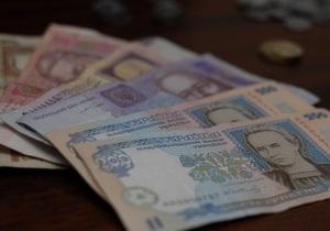 Госстат: Инфляция в Украине в апреле замедлилась до 1,3%