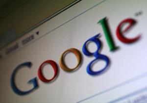 Акции Google выросли до рекордной отметки