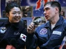Впервые в космос отправится космонавтка из Южной Кореи