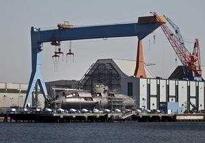 СМИ: Израиль устанавливает на купленные у Германии подлодки ядерное оружие