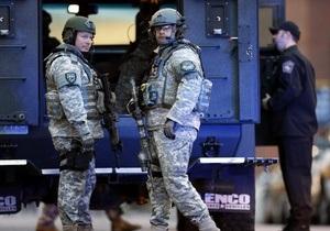 Взрывы в Бостоне: США усилили меры безопасности на транспортных узлах