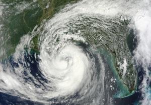 Фотогалерея: Айзек разбушевался. Луизиана и Миссисипи во власти тропического шторма