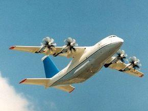 Украина закончит разработку Ан-70 в 2011 году