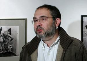Ъ: Следователи Генпрокуратуры Украины допросили Гельмана