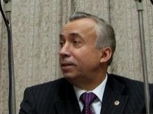 Мычащие журналисты сорвали пресс-конференцию мэра Донецка