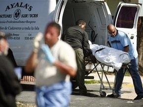 В Пуэрто-Рико неизвестные устроили стрельбу у бара: семь погибших, десятки пострадавших
