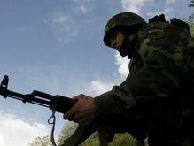 Грузинские полицейские отпустили двух задержанных жителей Южной Осетии
