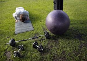 Повторные нагрузки устраняют боль в мышцах эффективнее массажа