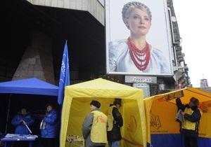 Lenta.ru: Как оставить Януковича и Тимошенко без президентского кресла