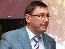 Луценко уверяет, что не собирался объединяться с Тимошенко