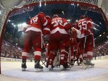 Финал Кубка Стэнли: Пингвины снова биты в Хоккейтауне