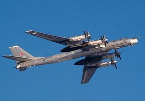 Стратегическая авиация РФ провела успешное патрулирование Северного Ледовитого океана