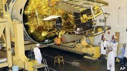 NASA отрицает причастность к аварии Фобос-Грунта