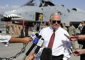 Пентагон ужесточил процедуру общения с журналистами