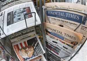 Пресса России: Украина ищет себе цену
