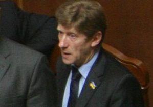 Народный депутат попал в ДТП на трассе Киев - Одесса