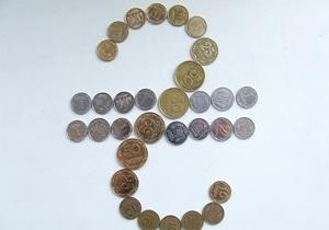 Курс валют - гривна - доллар - евро