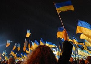 Оппозиция прогнозирует участие в митинге на Софийской площади более 10 тысяч человек