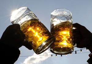 За распитие пива на улице оштрафовали уже более 3000 харьковчан