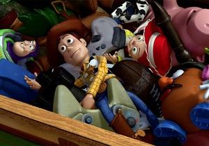 Оскар-2011: Лучшим мультфильмом стала История игрушек-3