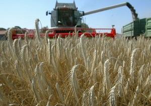 Агрокомпания с активами в Украине планирует привлечь в Варшаве $200-300 миллионов