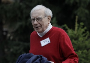 Миллиардер Уоррен Баффет прошел курс лечения от рака