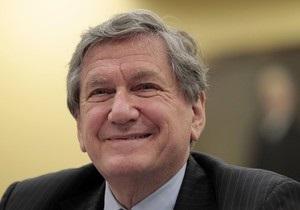 В Вашингтоне скончался американский дипломат Ричард Холбрук