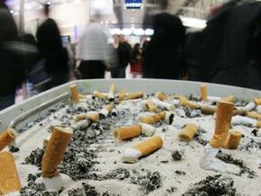 Эксперты: Бюджет не получил ожидаемой прибыли от повышения акцизов на сигареты