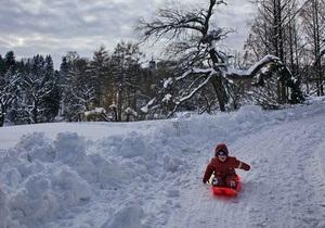 Прогноз погоды: в Украине усиливаются морозы
