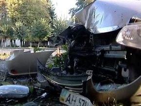 Сбитая пьяным мэром Димитрова женщина умерла в больнице
