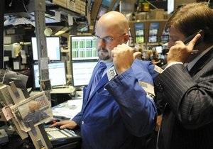 Мировые рынки открыли торги снижением индексов