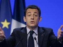 Саркози созывает специальный саммит ЕС по Грузии