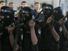Глава ХАМАС выступил против продолжения мирных переговоров