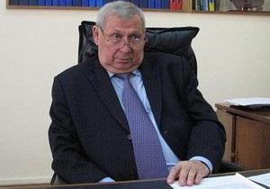 Прокуратура объяснила причину задержания начальника Одесского порта