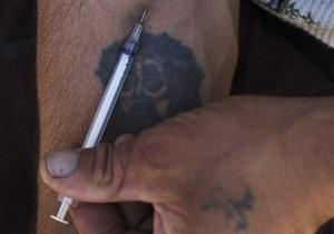 В России могут ввести наказание за употребление наркотиков